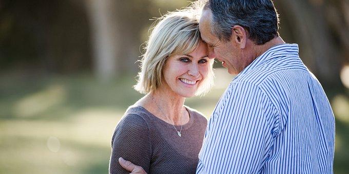 Menopauza není tabu, mluvte o ní i s partnerem! Poradíme vám, jak!