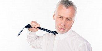 Mužská menopauza skutečně existuje. Ale je velmi vzácná