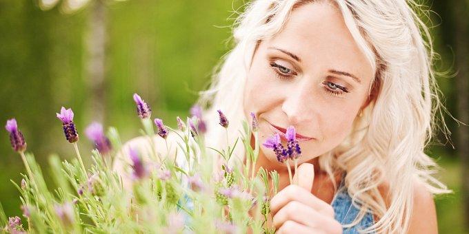 Hubněte nosem: Které vůně vám pomohou shodit kila?