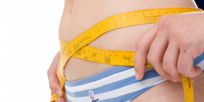 Revoluční dieta: Chcete zhubnout, změňte barvu tuku