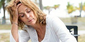 Menopauza a deprese: Jak s ní zatočit a cítit se líp?