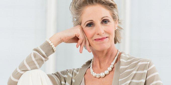 4 snadné tipy, jak zatočit se stresem, který přináší menopauza!