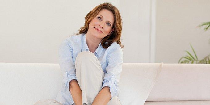 Bylinky a éterické oleje: Nejlepší pomocníci v menopauze!