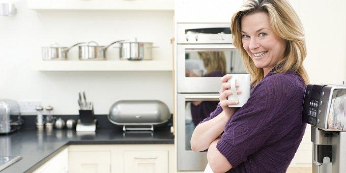 Toužíte po novém kávovaru? Zkuste ho vyhrát o víkendu na festivalu Restart s Dietou