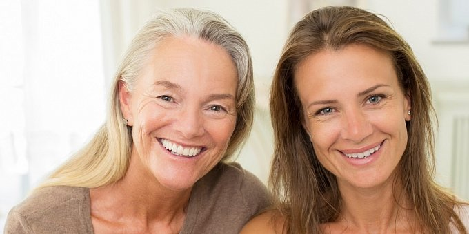 Geny pracují: Zdědíte po matce i menopauzu?