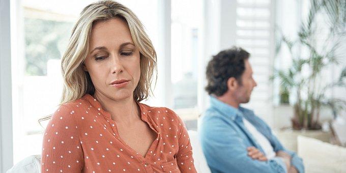 PAVLA (45): Na horách jsem potkala manžela s milenkou
