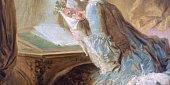 Jean-Honoré Fragonard: Jeho obrazy naplňovaly erotický ideál pozdního rokoka