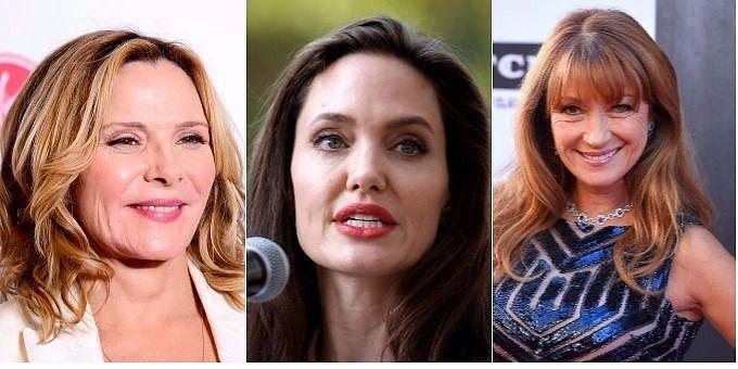 Menopauza a celebrity: Hvězdy se svěřily, jak s nimi cloumají hormony!
