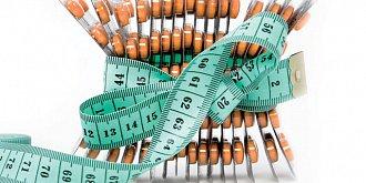 Dieta versus léky. Jak moc vás při hubnutí ovlivní užívání nejrůznějších pilulek?