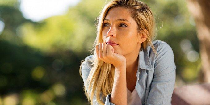 ADÉLA (45): Nejsem jediná žena v životě mého partnera