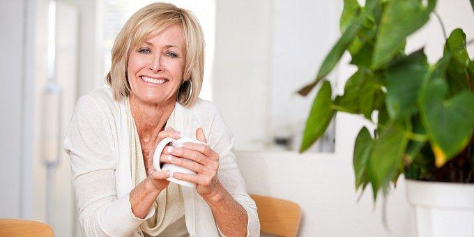 6 praktických tipů pro každou ženu, která prochází menopauzou