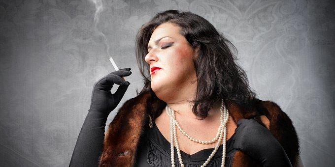 Kouření způsobuje obezitu, přestat kouřit naopak znamená zhubnout, tvrdí nově odborníci