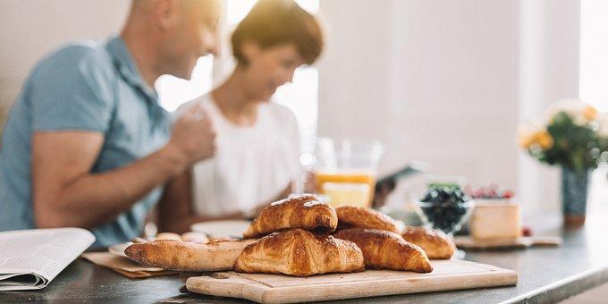 Snídaně pomáhá zhubnout: Naučte se jíst ráno!