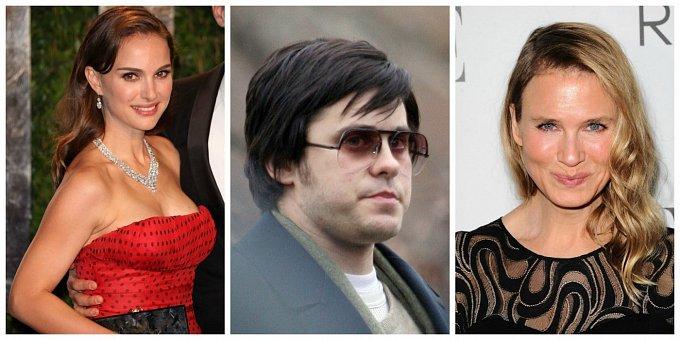 Zellweger, Portman, Swank: Které herečky hazardují se zdravím kvůli roli?
