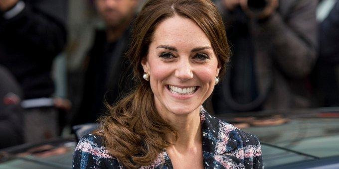 8 triků, které jsme se o kráse naučily od vévodkyně Kate