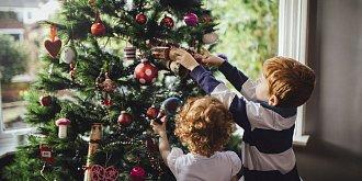Test osobnosti: Co o nás prozradí náš vánoční stromeček?