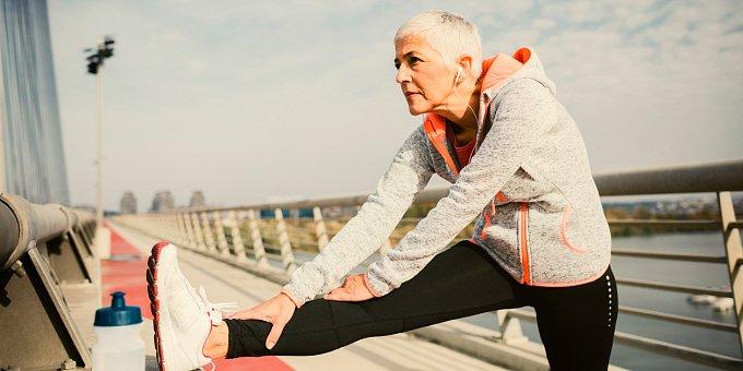 8 tipů, jak mít pevnější kosti i v menopauze!