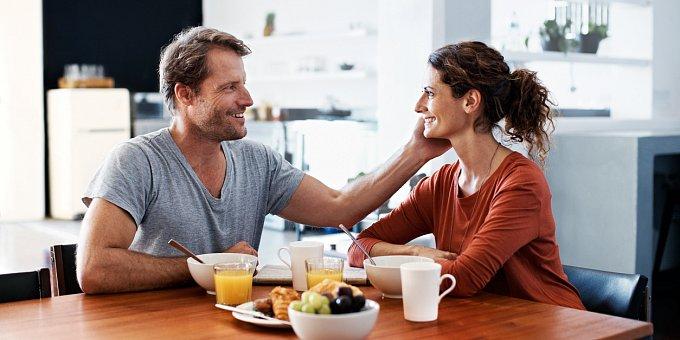 PETRA (48): Po roce jsem vzala zpátky svého muže. Učím se s ním zas žít
