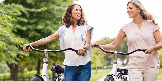 Jak zhubnout bez diety? Rady skutečných žen, které to dokázaly