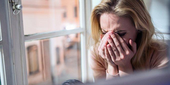 JARMILA (49): Mám dceru v sektě, nemůžu ji dostat ven