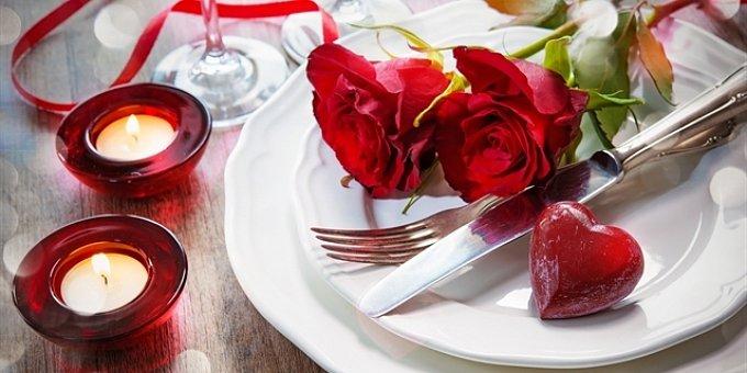 Nejkrásnější valentýnské dekorace. Inspirujte se v galerii