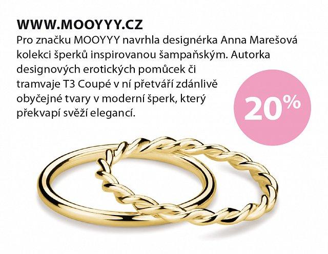 Obrázek kupónu - Mooyyy prodejna