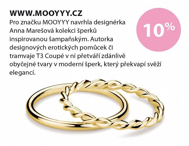 Obrázek kupónu - Mooyyy eshop