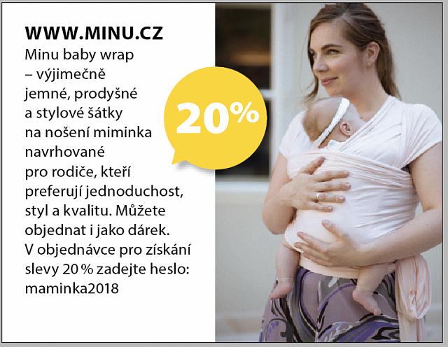 Obrázek kupónu - WWW.MINU.CZ