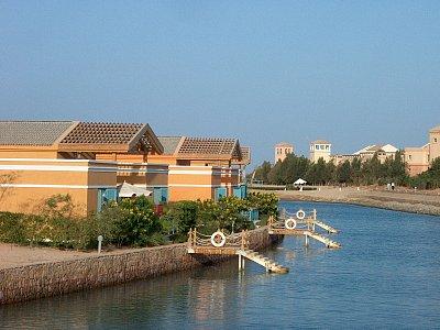 Hotel u laguny