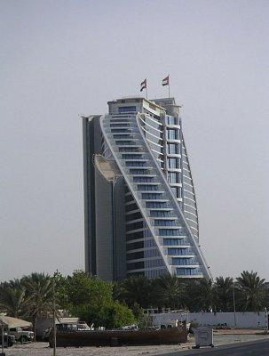 Jumeirah Beach 4