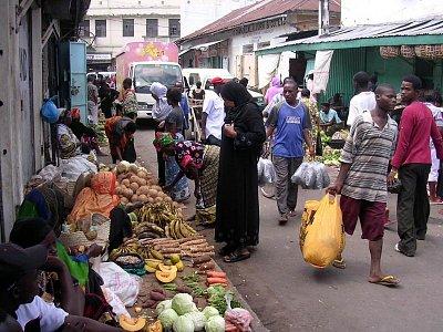 tržnice