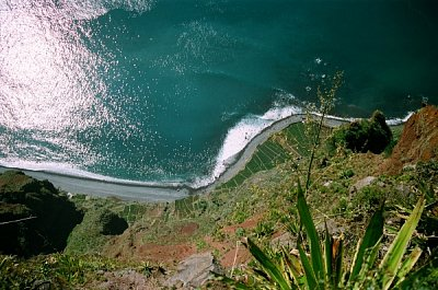 Cabo Girao - autor: Vapno