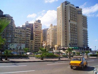 El Montazah u hotelu Sheraton (nahrál: elen)