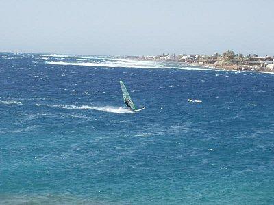 Dahab windsurfing (nahrál: Enima44)