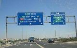 Silnice ve Španělsku