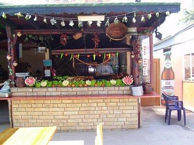 restaurace - restaurace v Primorsku (nahrál: LenaStoszková)