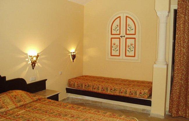 Hotel Almaz -  Hammamet