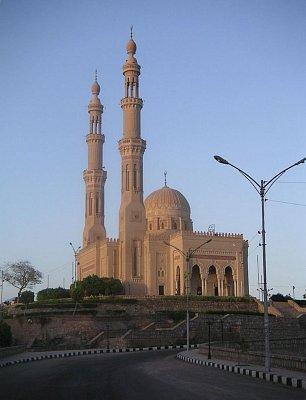 Mešita Tabia (nahrál: admin)