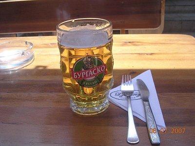 Pivo-Burgasko (nahrál: Mira)