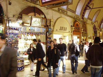 Grand Bazaar (nahrál: buffalka)