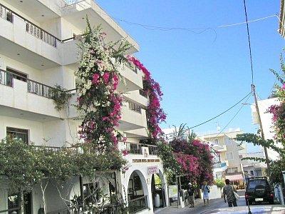 Karpathos-Pigadia (nahrál: santaj)