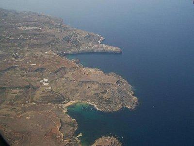 Malta (nahrál: Radka Mihulova)