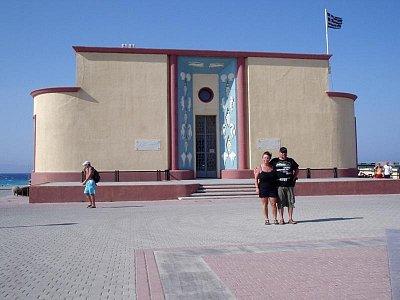 Akvárium v Rhodosu (nahrál: beny)