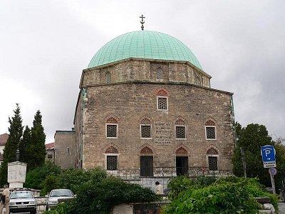 Džamije (nahrál: admin)