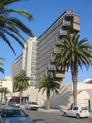 hotel (nahrál: Eclair.KG)