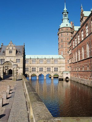 Fredericksborg slot (nahrál: admin)