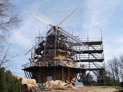 větrný mlýn, Ero (nahrál: admin)