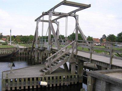 historické molom Roskilde (nahrál: admin)