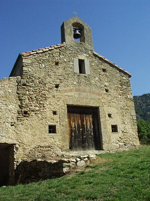 Horský kostelík (nahrál: admin)