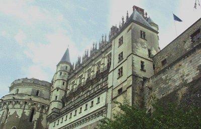 zámek Blois (nahrál: admin)